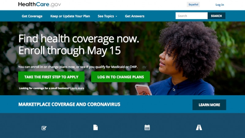 Special open enrollment period gives second chance at health insurance