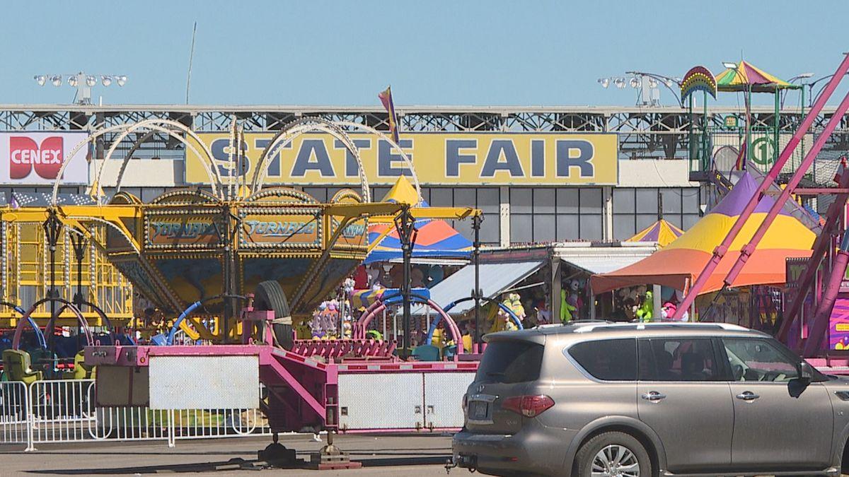 South Dakota State Fair (file photo)