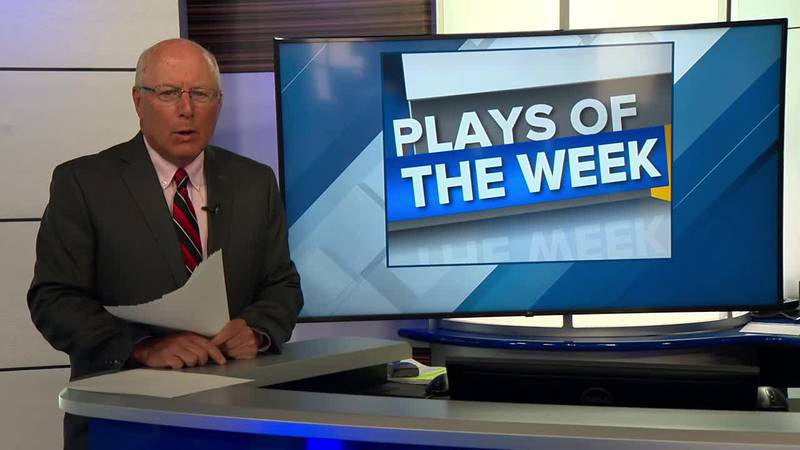September 15th Plays of the Week