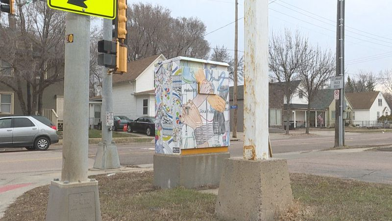 The Sioux Falls Arts Council is asking artists to submit pieces of art that could potentially...