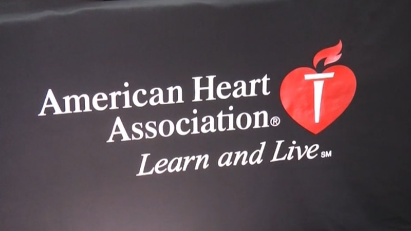 """""""Wear Red Day"""" and """"Heart Month"""" brings awareness to heart disease"""