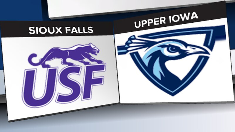 USF softball loses a pair at home to Upper Iowa