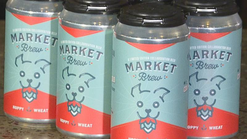 MarketBeat and Remedy Brewing Company have teamed up to create MarketBrew.