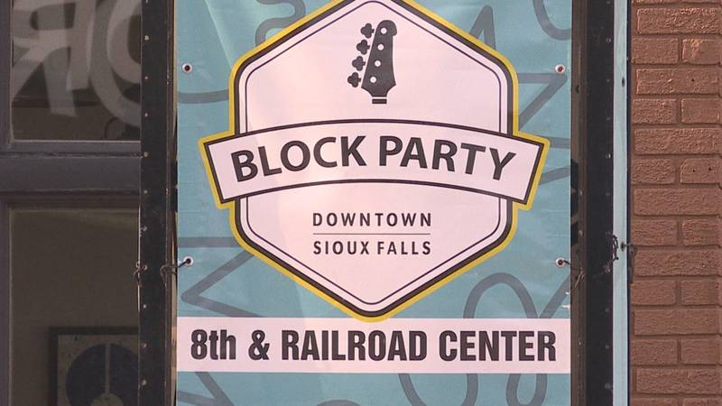 DTSF to host June Eastbank Block Party Friday, June 4 at the 8th and Railroad Center.
