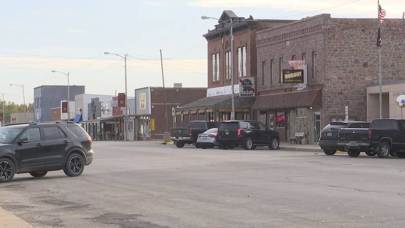20 communities across the nation are up for the nomination of Best Historic Small Town. That...