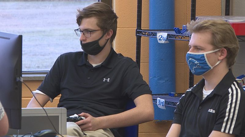 Aberdeen Roncalli High Schools is starting up an Esports team, joining a growing list of...