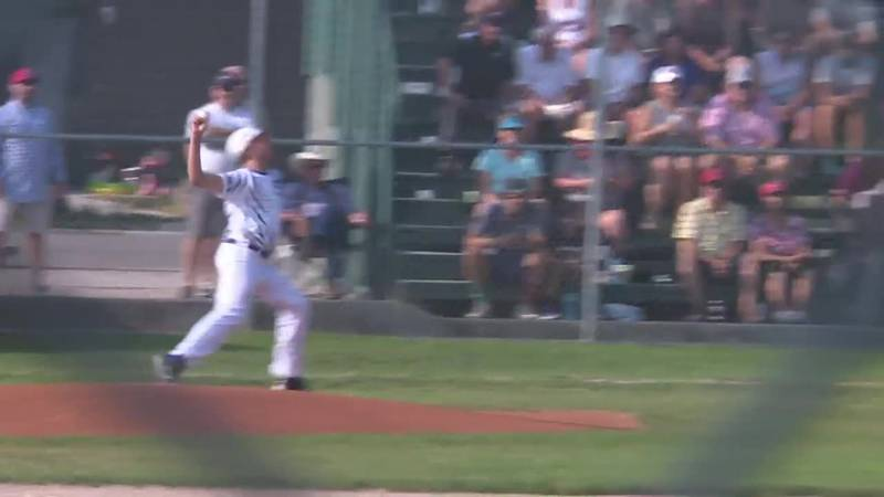 Sioux Falls Little League team advances to Regional in Indiana