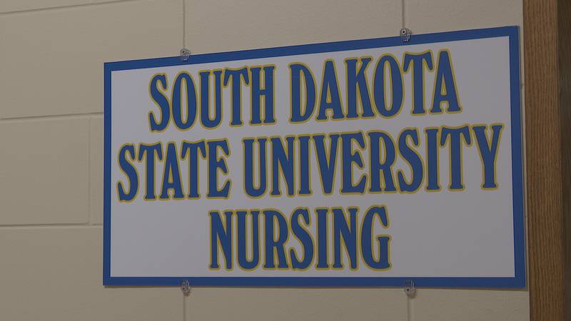 The SDSU Accelerated Nursing Program at NSU is currently in it's 9th year at Aberdeen. But...