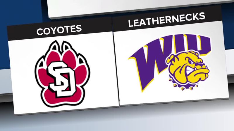 Coyotes finish sweep on 1-23-21