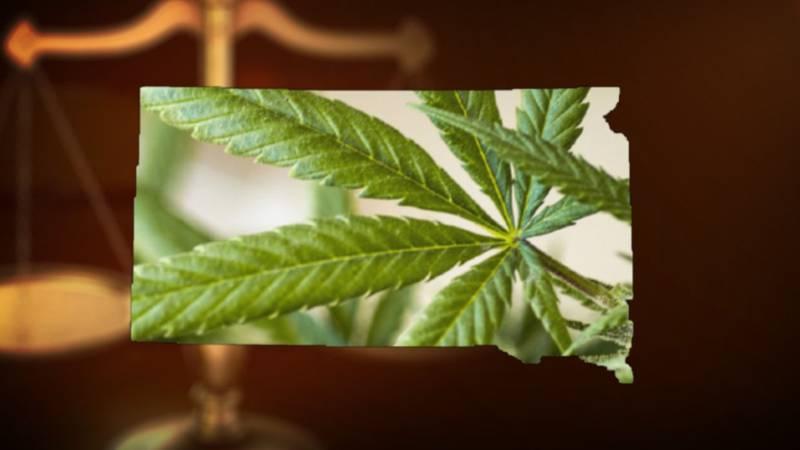 Marijuana in South Dakota