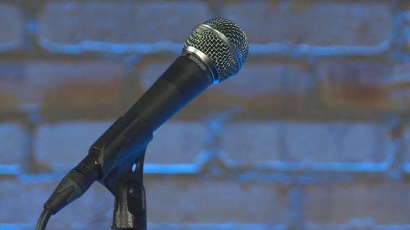Comedian Dan Alten joins the Dakota News Now morning show.