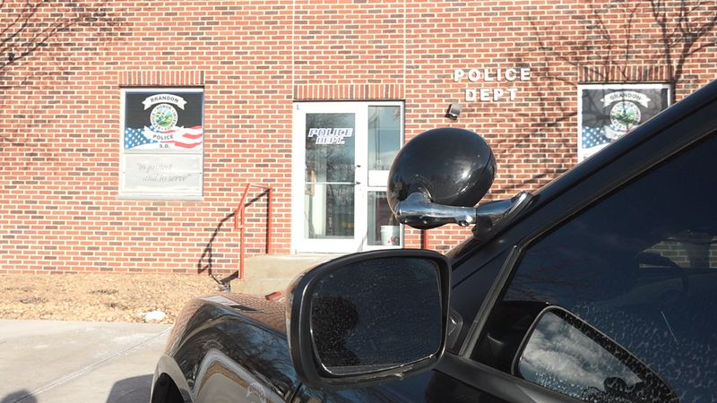 Brandon City Council discusses dissolving police department