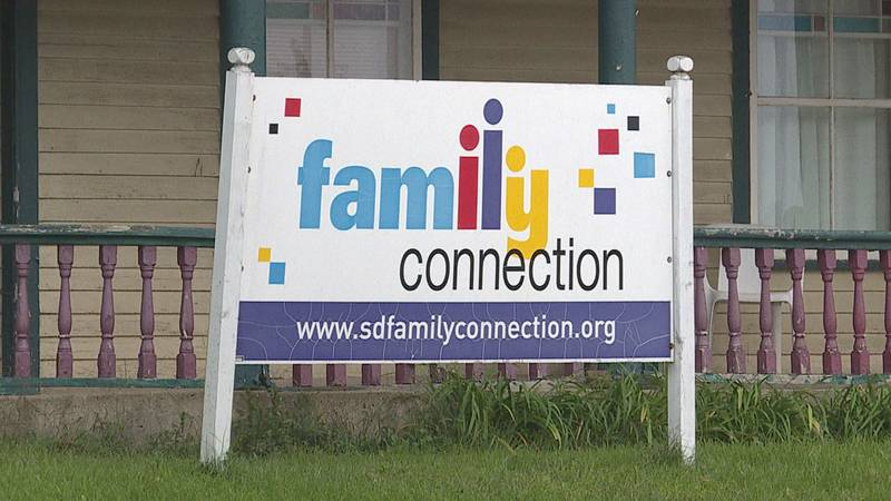 Establishing the home was born out of an observation 25 years ago, as families arrived in Sioux...