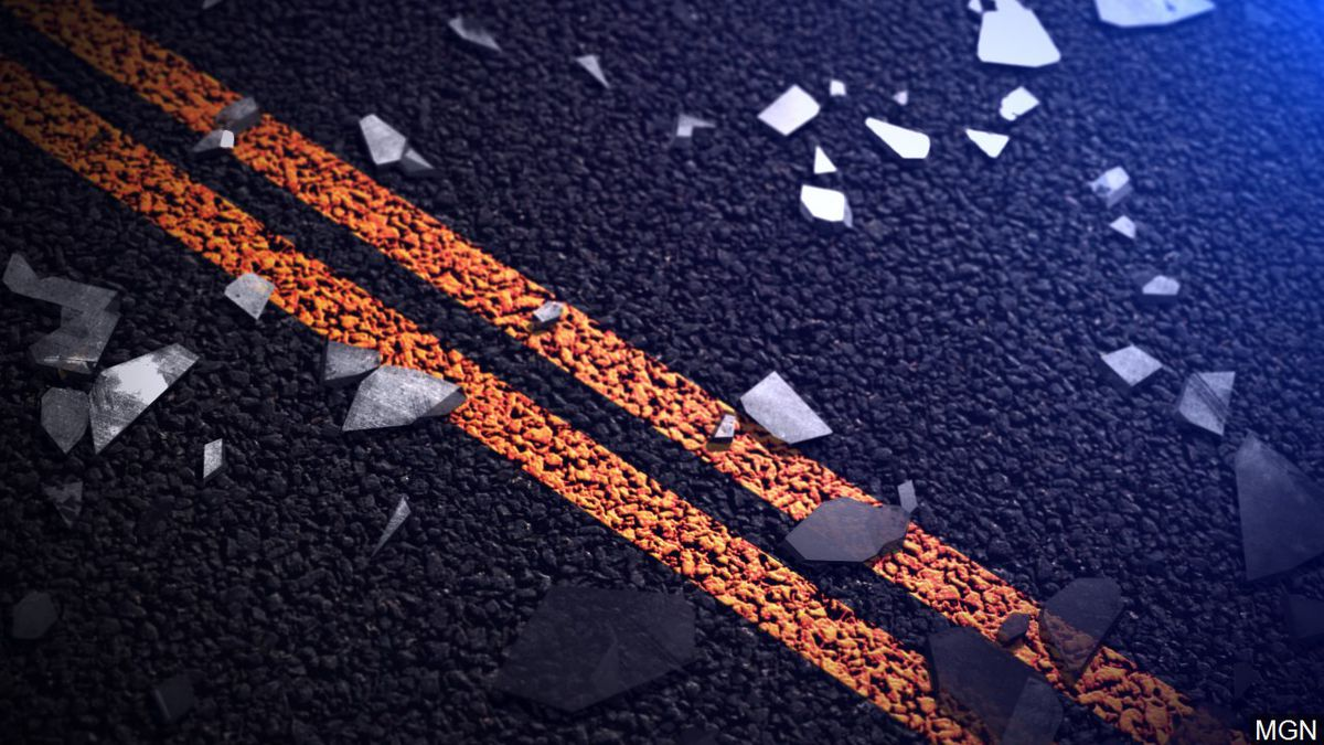 A 16-year-old is injured and two teen drivers face charges after a car accident in Pierre.
