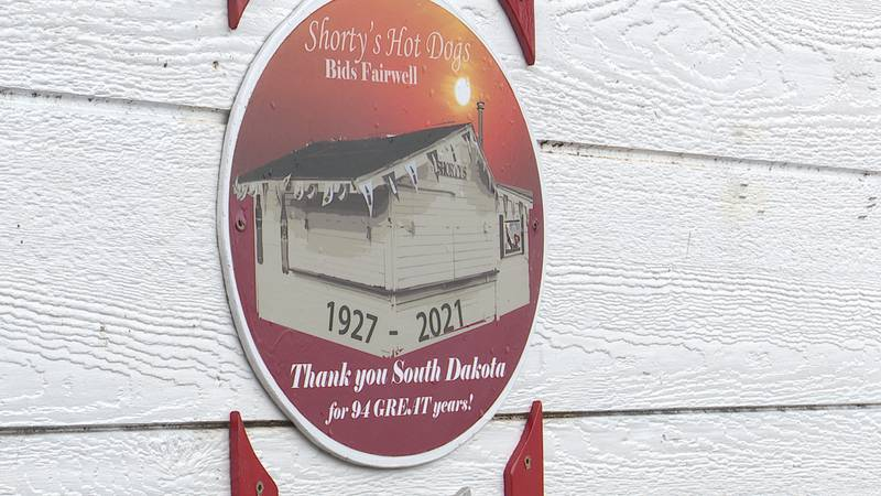 The family run food vendor is closing after nearly 100 years at the South Dakota State Fair.