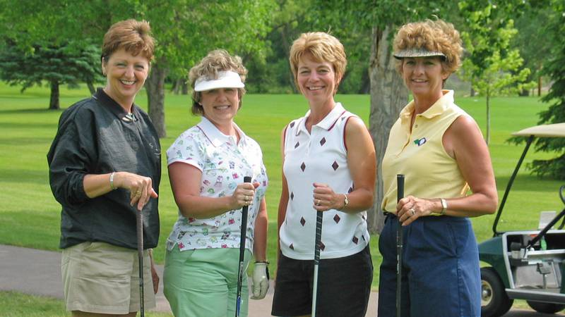The Presentation Sisters will host one more golf tournament Monday in Aberdeen before the...