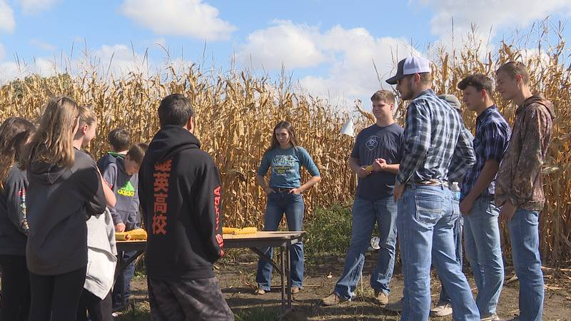 After having been cancelled last year due to the pandemic, Lake Area Tech's Farm Day is back,...