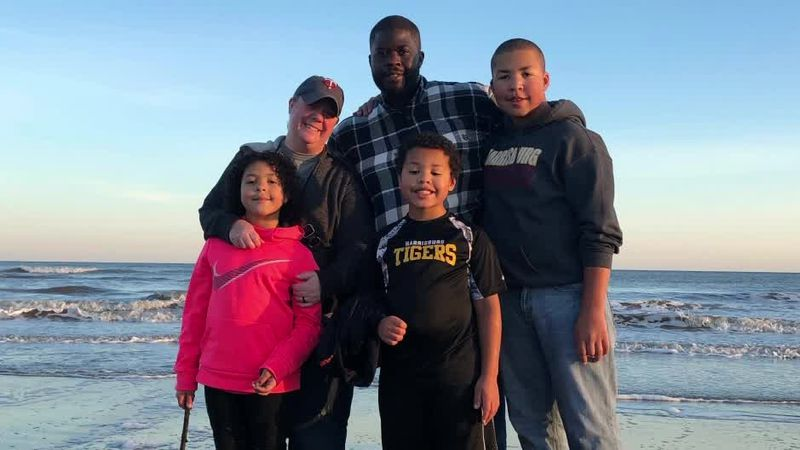 A Sioux Falls man discovered his career passion after becoming a dad. Now, his business is...