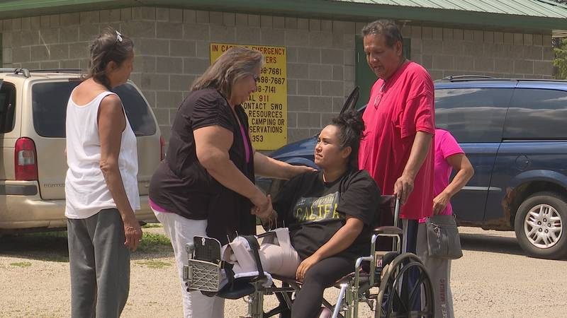 Sisseton community members call for investigation after alleged assault