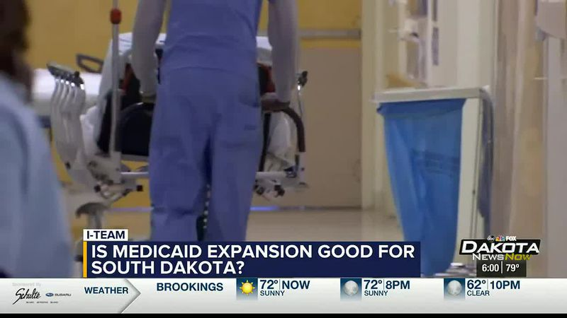 Is Medicaid Expansion right for South Dakota?