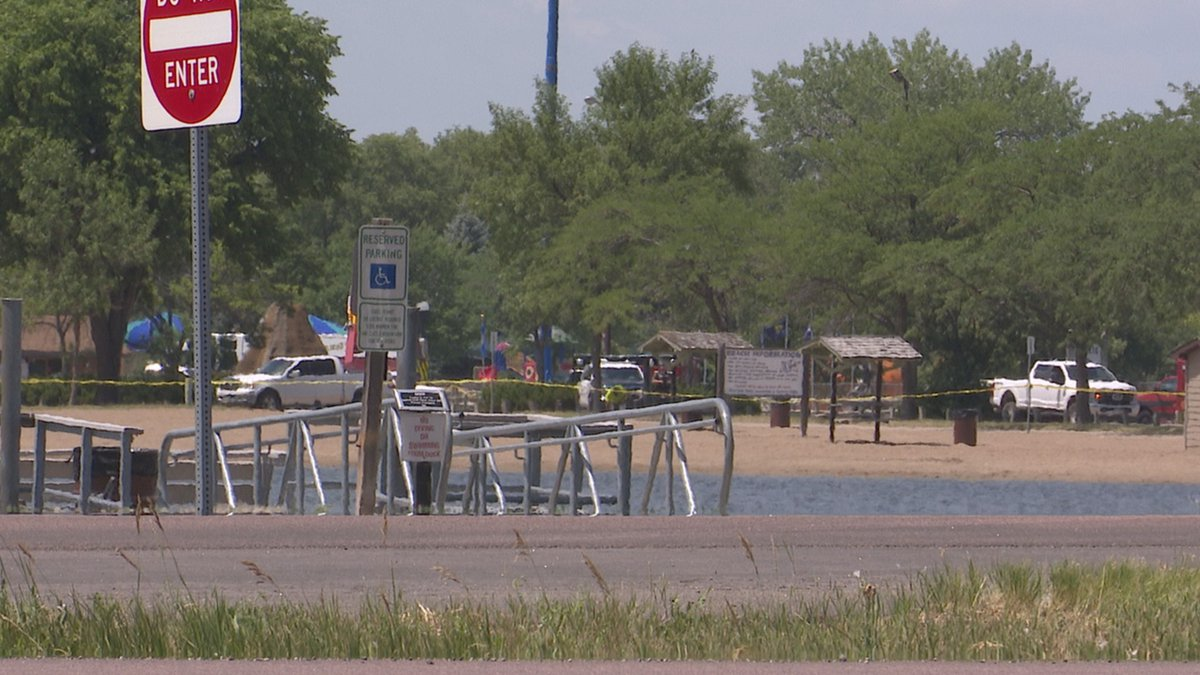 Aberdeen Police say Wylie Park is again under lockdown and that one person has been placed into...