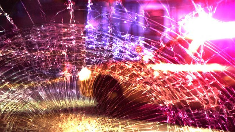 A Cando, North Dakota woman has been identified as the person who died Tuesday night in a...