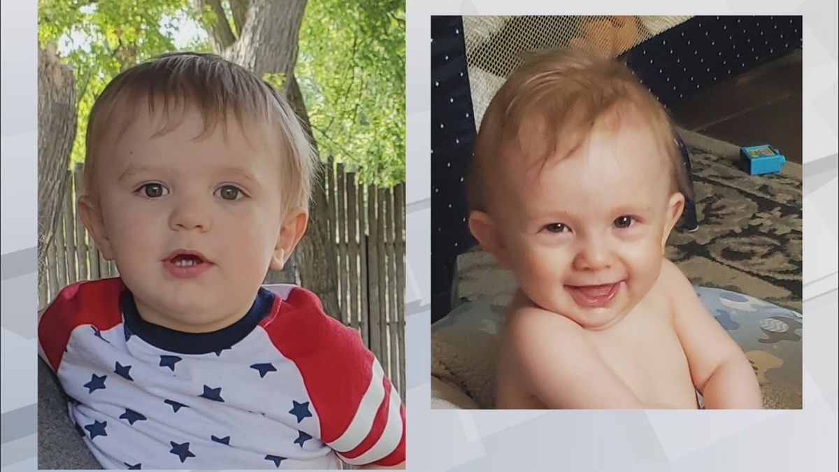 Sioux Falls Police Search For Missing Endangered Kids