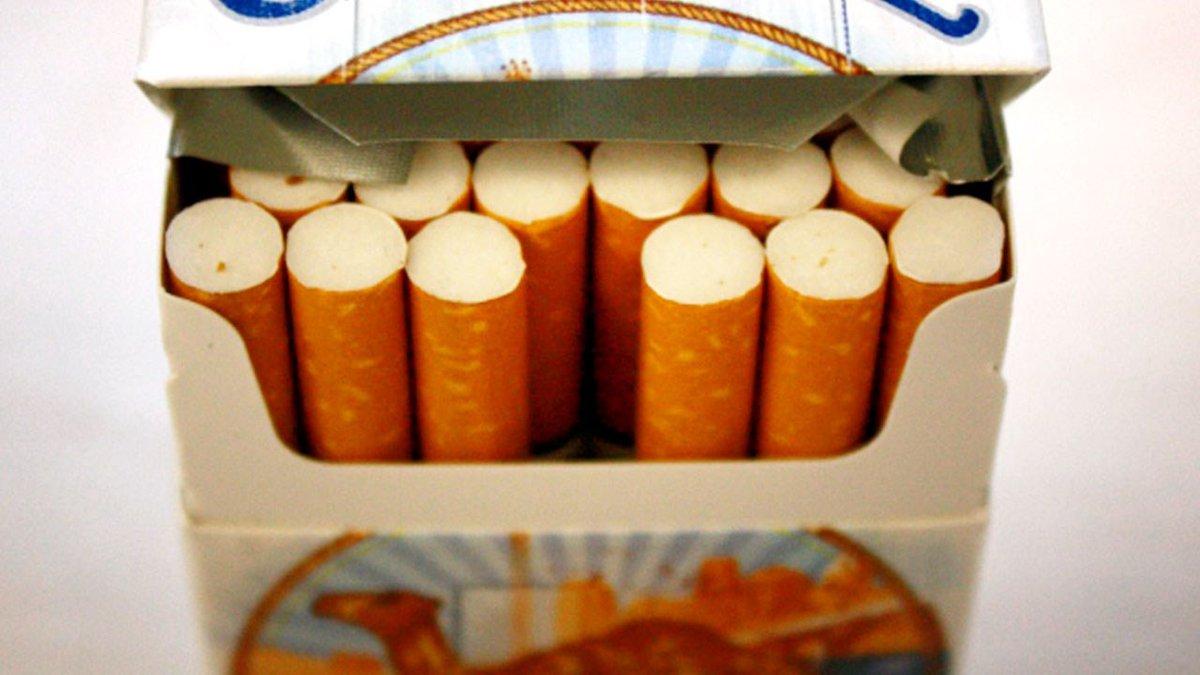 Cigarettes (file photo)