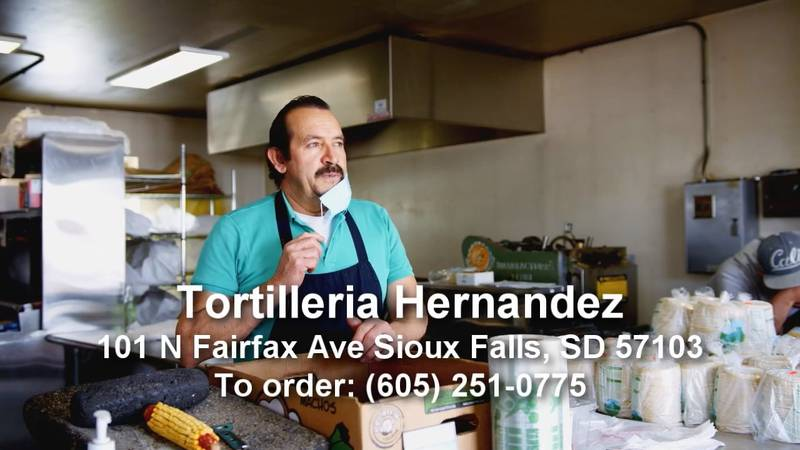 SOURCE: USA Media TV The Cinco de Mayo fiesta in Sioux Falls is virtual on Saturday, May 8th,...
