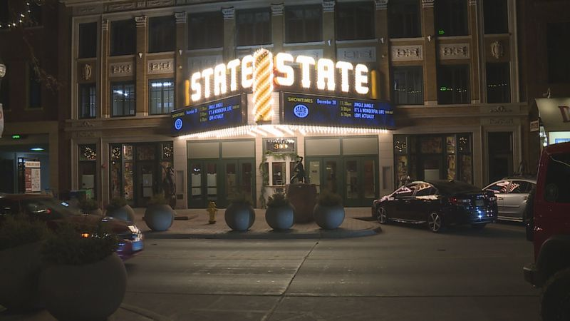 State Theatre reopens