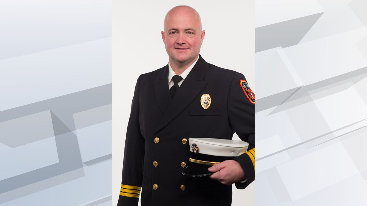 Sioux Falls Mayor Paul TenHaken has appointed Matthew McAreavey to be Sioux Falls Rescue's next...