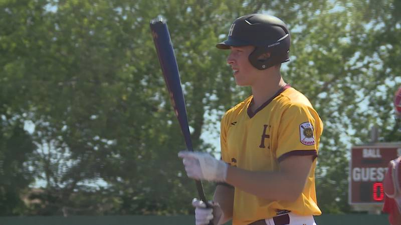 Viborg native a Top 250 MLB Draft Prospect