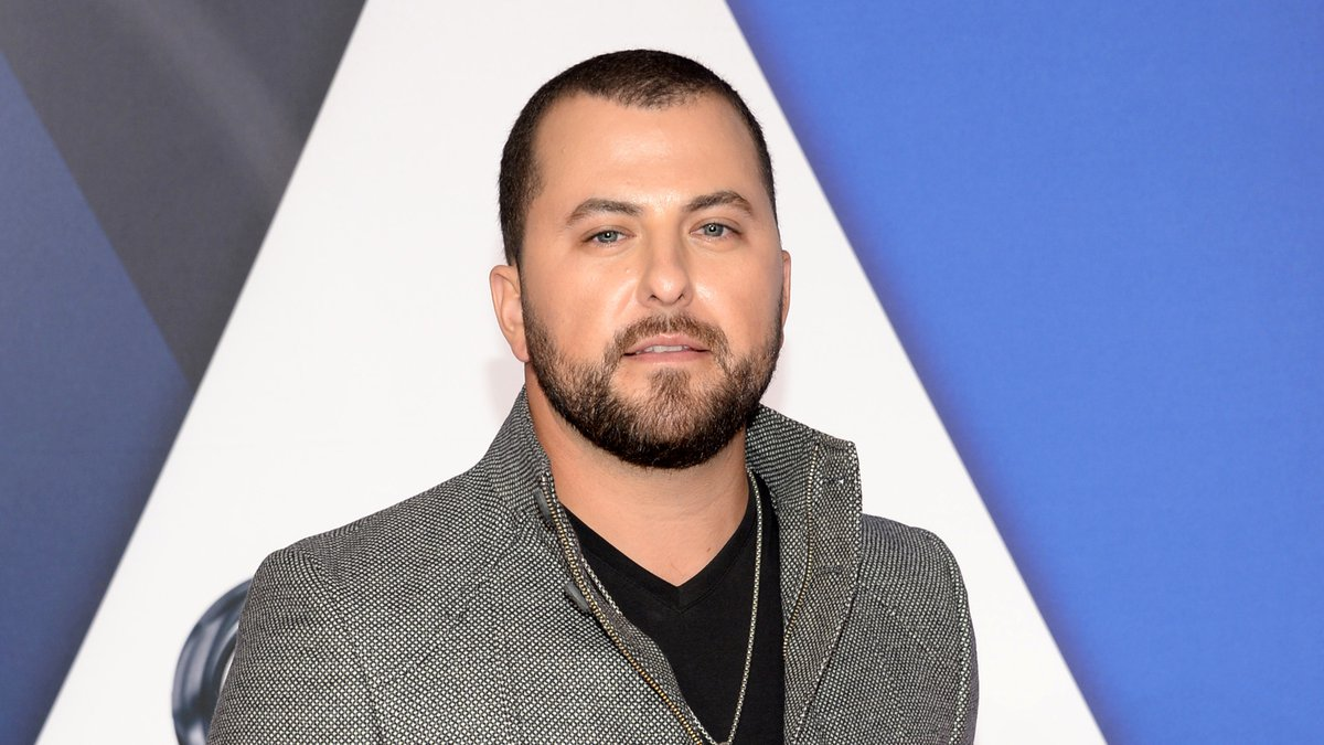 (Photo by Evan Agostini/Invision/AP, File) In this Nov. 4, 2015 file photo, Tyler Farr arrives...
