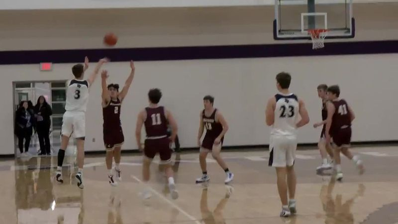 Against Tri-Valley on 1-22-21