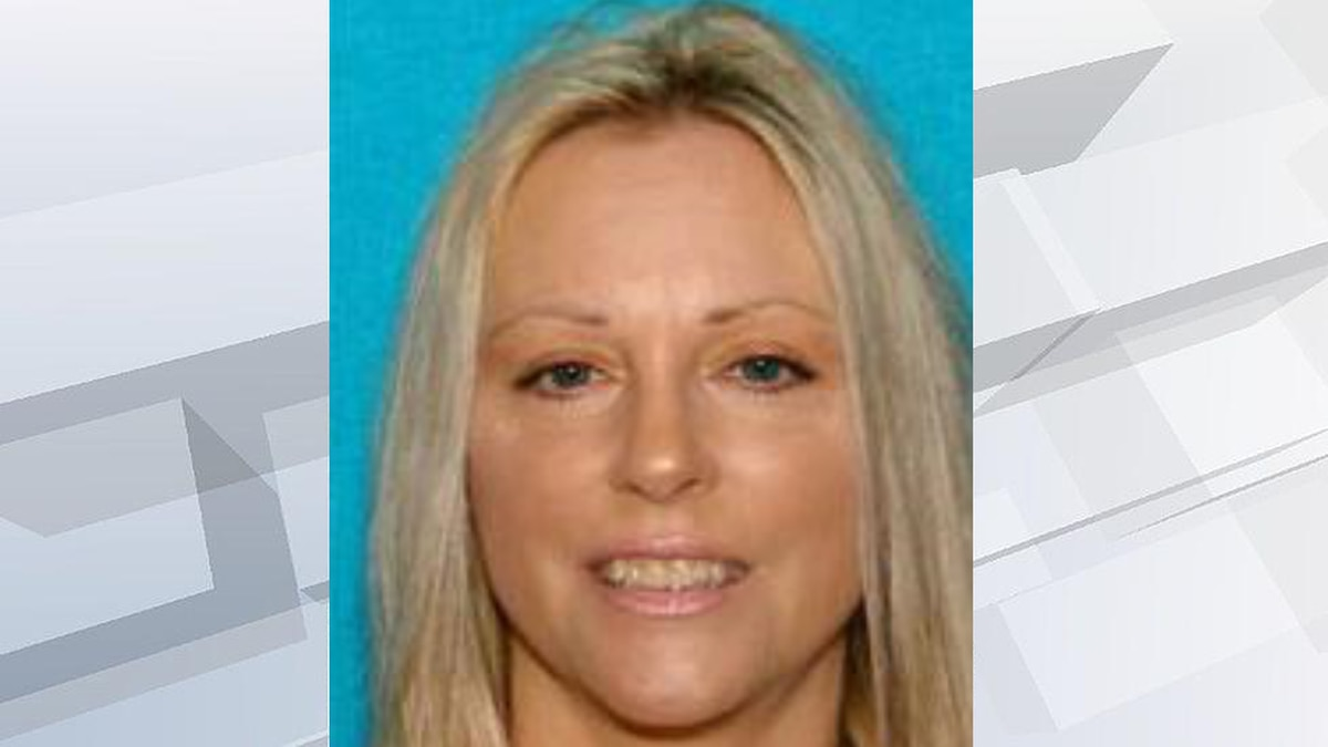 Minnehaha County Sheriff's office asks for assistance in locating missing woman Kenyon Brown.
