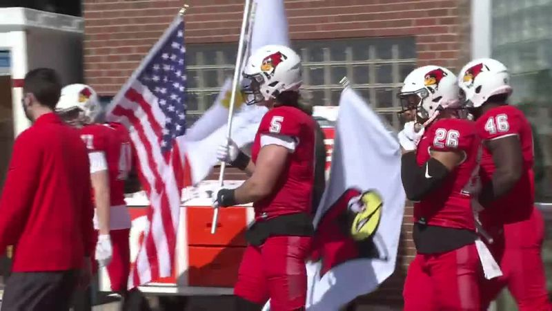 Redbirds opt out of FCS Spring Season Cancelling Saturday game at SDSU