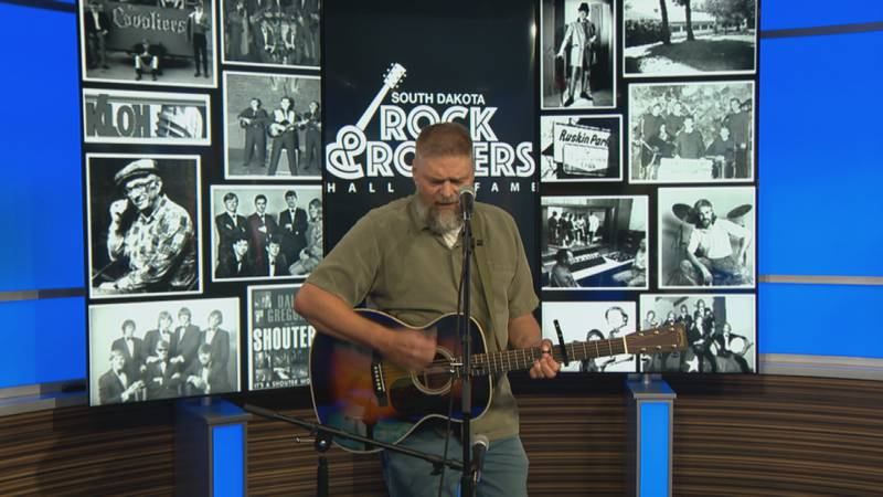 The newest inductees of the South Dakota Rock & Roll Hall of Fame will be honored in Sioux...