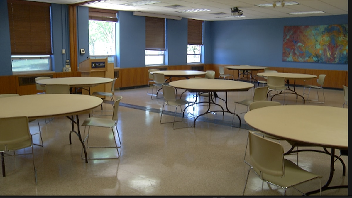 Augustana prepares for students' return