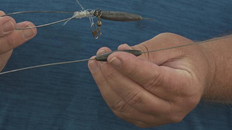 Minnehaha County man lives after fishing equipment pierces his heart