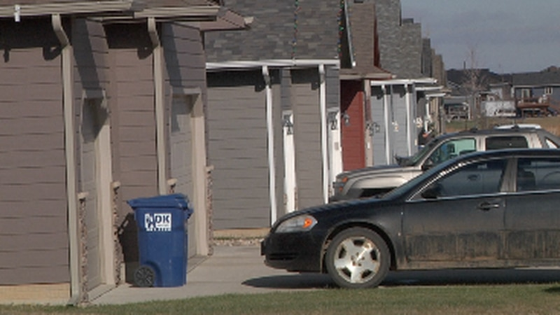 Sioux Falls housing shortage challenges first-time homebuyer
