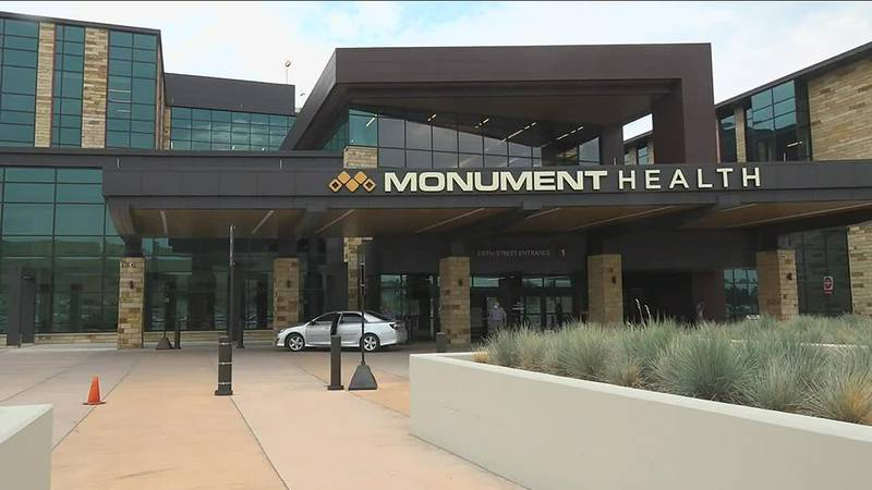 Monument Health says price transparency a top objective