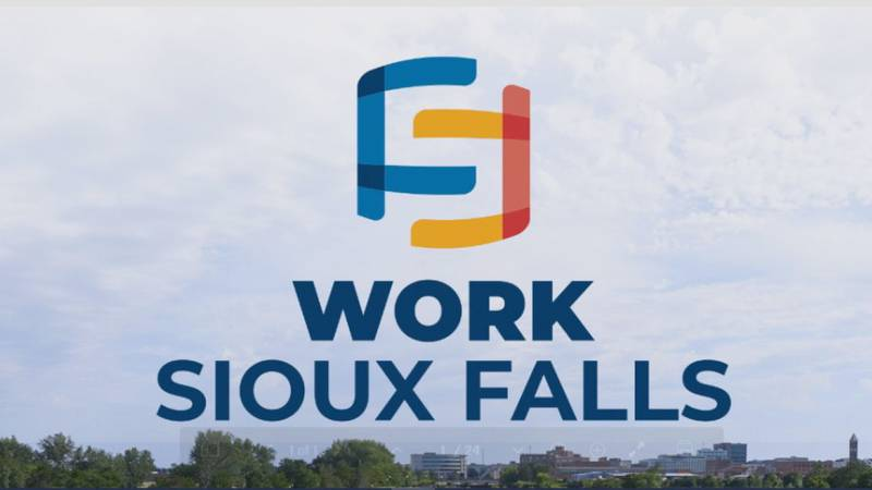 """""""It is a tremendous need over the next several years to bring people Sioux Falls to work the..."""