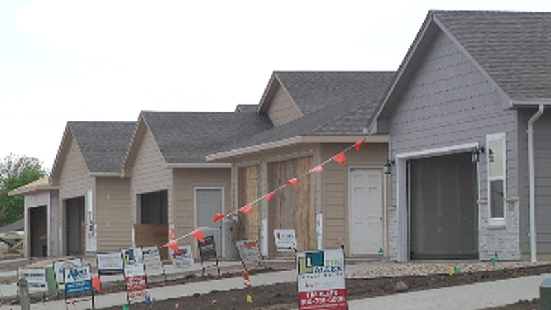 Parade of Homes highlights need for more housing in the Sioux Falls Area