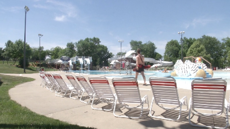 City of Sioux Falls gears up for summer 2021 full of activities (FILE)
