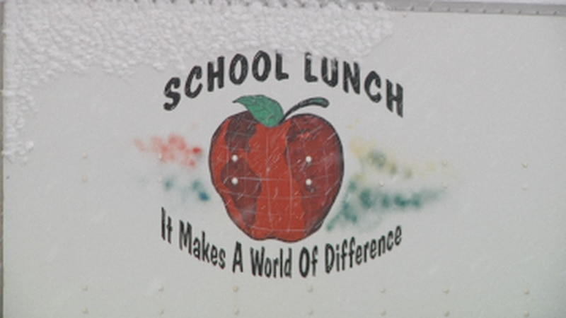 USDA extends free meals for students through Summer 2021