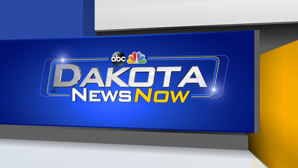 Dakota News Now logo