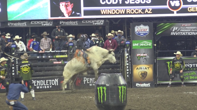 PBR in Sioux Falls