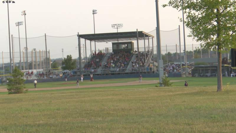 Legion baseball teams gearing up for State Tournament
