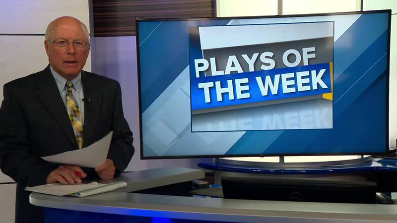 October 20th Plays of the Week