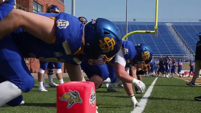 Deeper unit helps SDSU defense improve